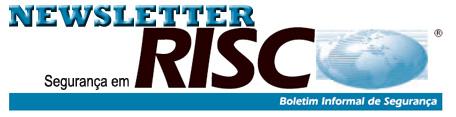 Segurança em RISCO